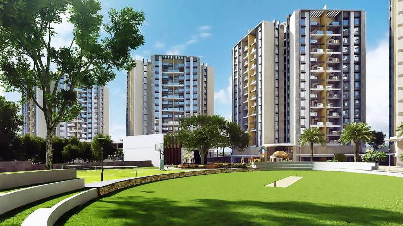 Images for Elevation of Kohinoor Tinsel Town Phase II