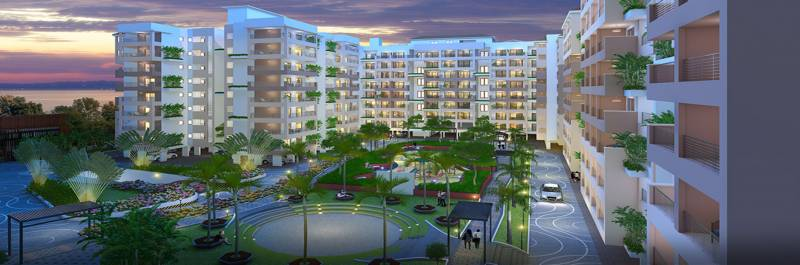Images for Elevation of MVR Laguna Azul