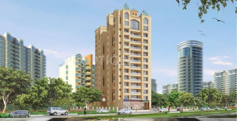 Images for Elevation of Hubtown Shikhar