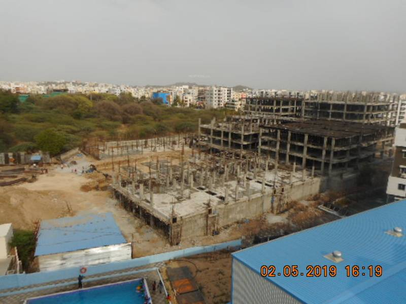 Images for Construction Status of Fortune Green Golden Oriole