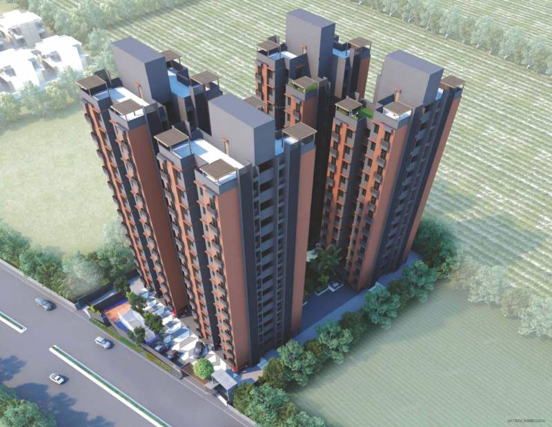 Images for Elevation of Riti Aayansh