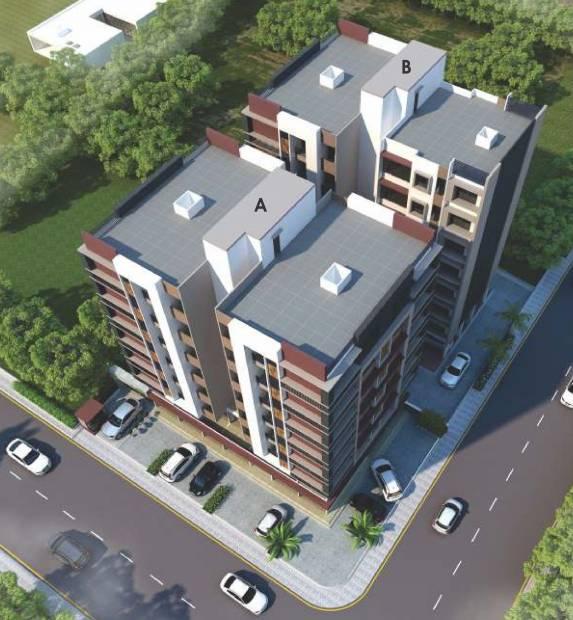Images for Elevation of Shreeji Nilkanth Residency