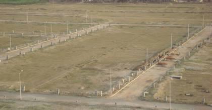 Images for Elevation of BPTP Parklands Plots