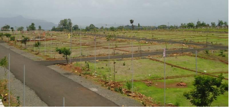 Images for Elevation of Chhoriya Township Plotting Layout Paranda