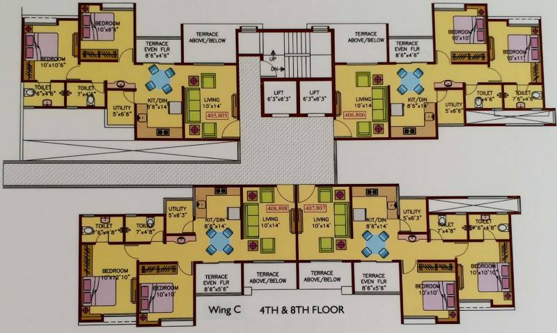 Images for Cluster Plan of Anand Inspira Phase II