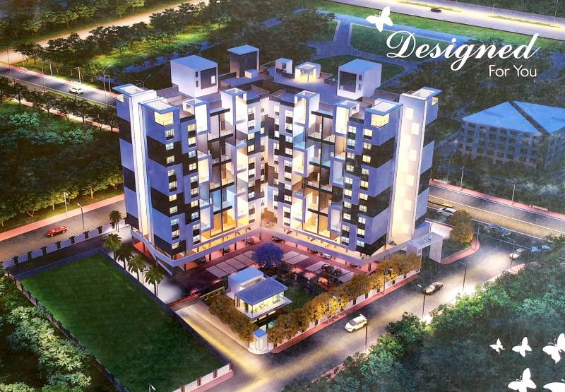 Images for Elevation of Anand Inspira Phase II