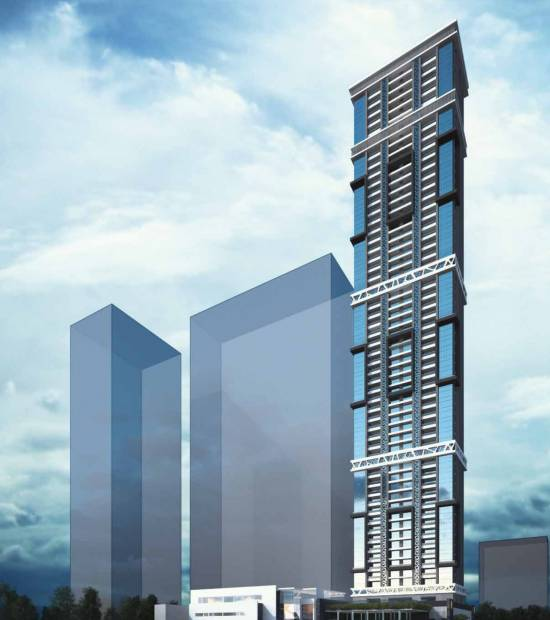 Images for Elevation of Sumer Trinity Vertical Phase I