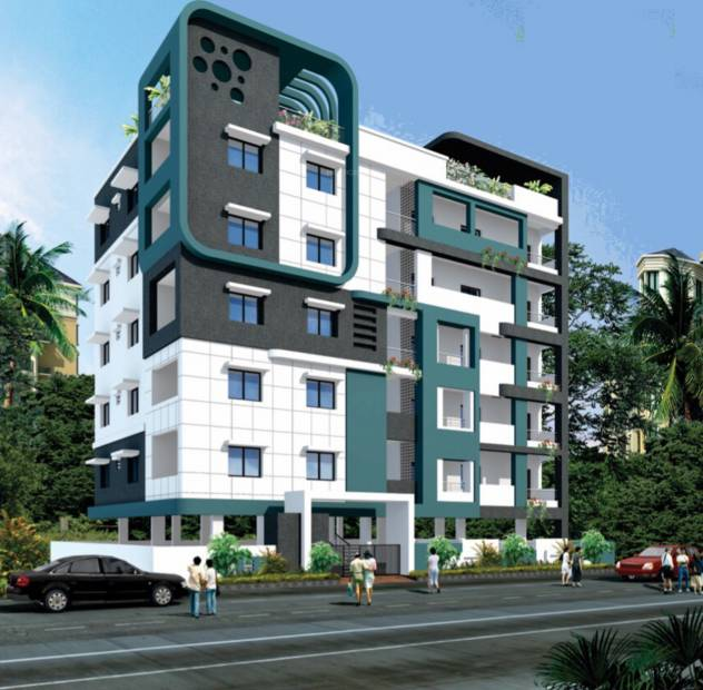 Images for Elevation of Majestic Pride Homes