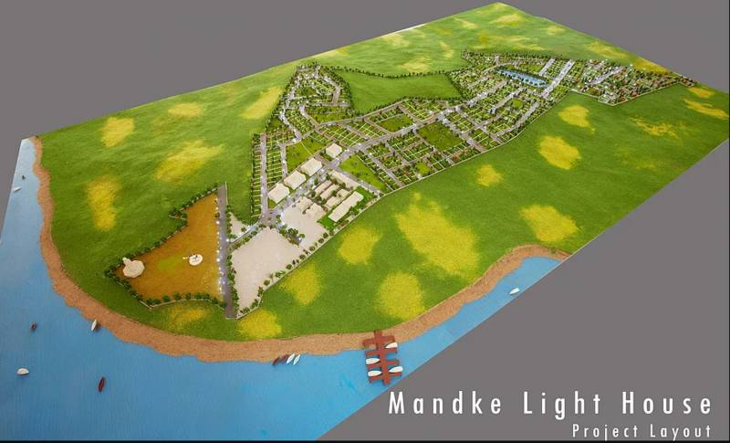 Images for Layout Plan of Sudhir Mandke Lighthouse