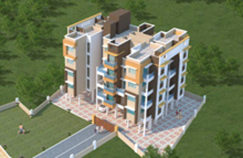 Images for Elevation of Prayag Meadows Phase 1