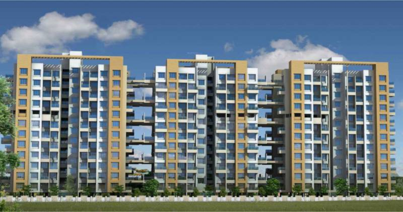 Images for Elevation of Sukhwani Sepia Phase II