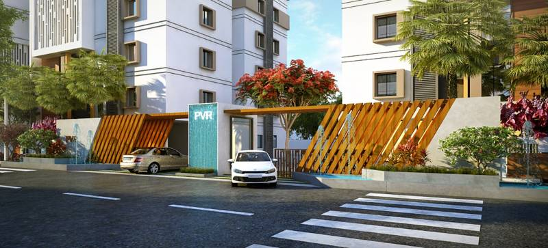 Images for Elevation of PVR Bhuvi
