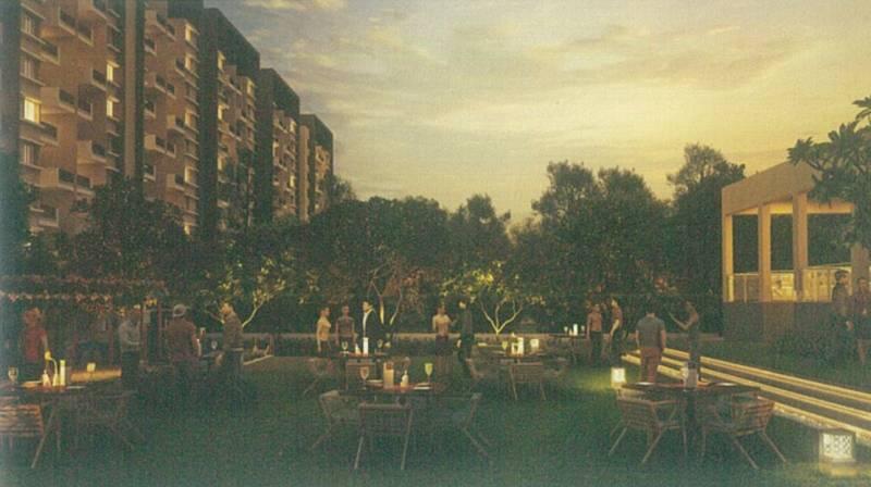 Images for Amenities of Nivasa Udaan Phase II