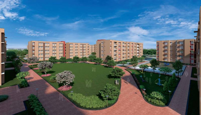 happinest-palghar-project-1-phase-iv Elevation