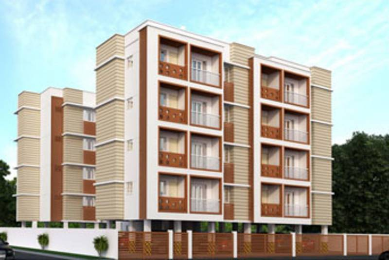 Images for Elevation of Avigna Paragon