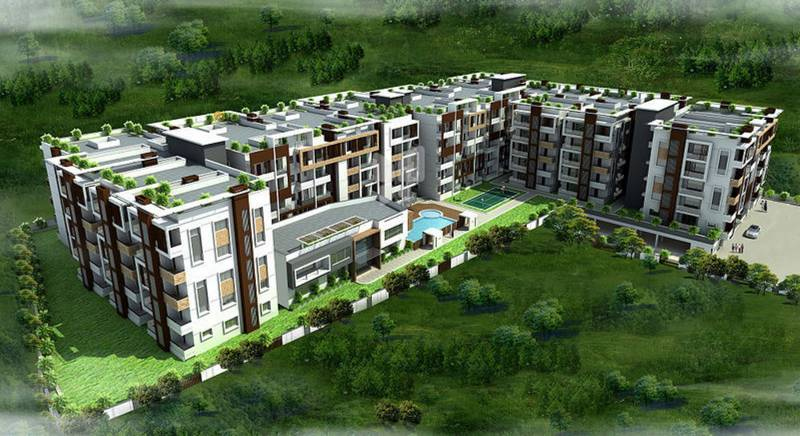 Images for Elevation of Pavani Sarovar Phase 2