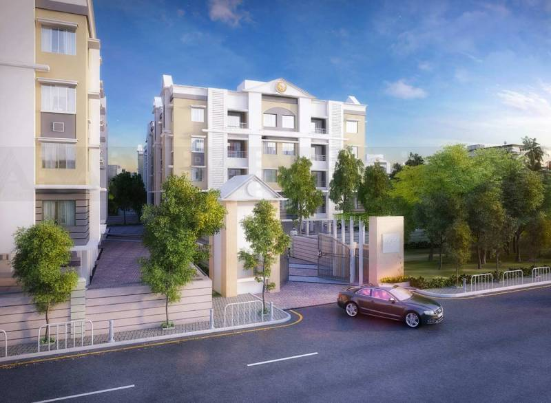 Images for Elevation of Eden Richmond Enclave