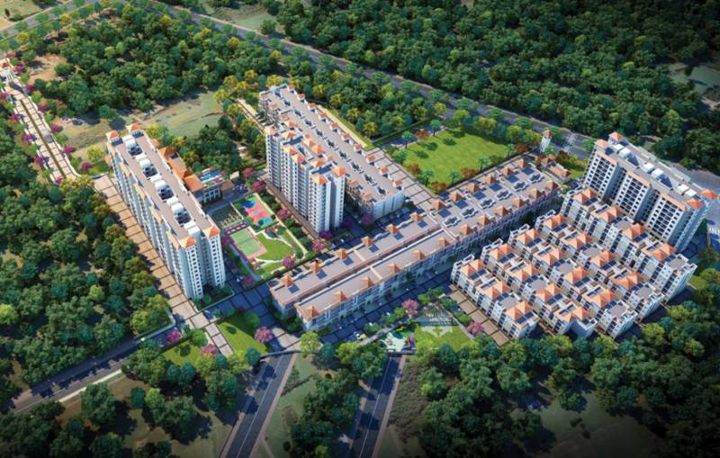 Images for Elevation of SBP City Of Dreams 2