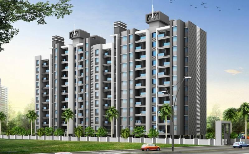 Images for Elevation of Jay Kasturi Homes