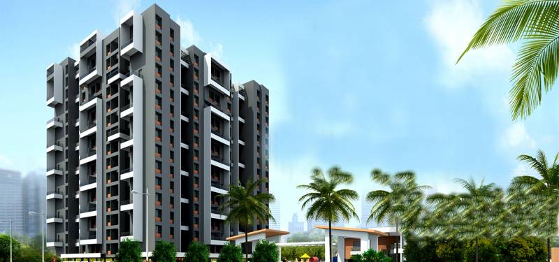 Images for Elevation of Venkatesh Graffiti Elite Phase 1