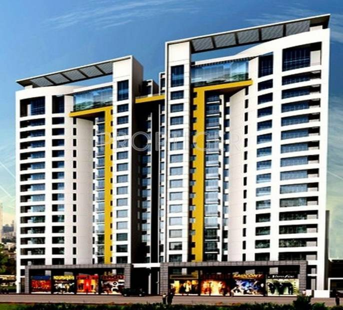 Images for Elevation of Lodha Paradise