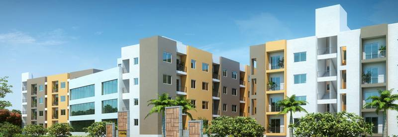 Images for Elevation of Urbanrise Jubliee Residences