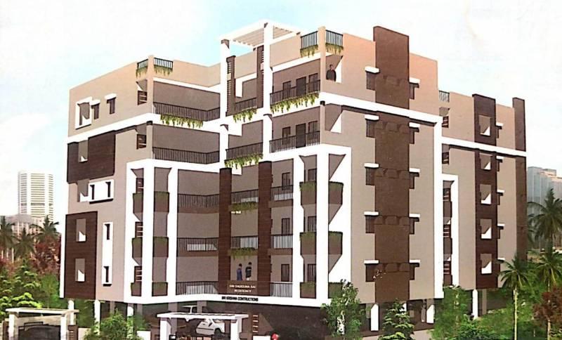 Images for Elevation of Sri Krishna Sri Sadguna Sai Residency