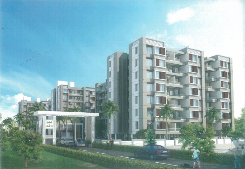 Images for Elevation of Shubharambh Ovi Homes Phase I
