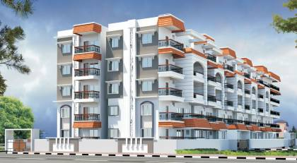 Images for Elevation of Mamtha Elite