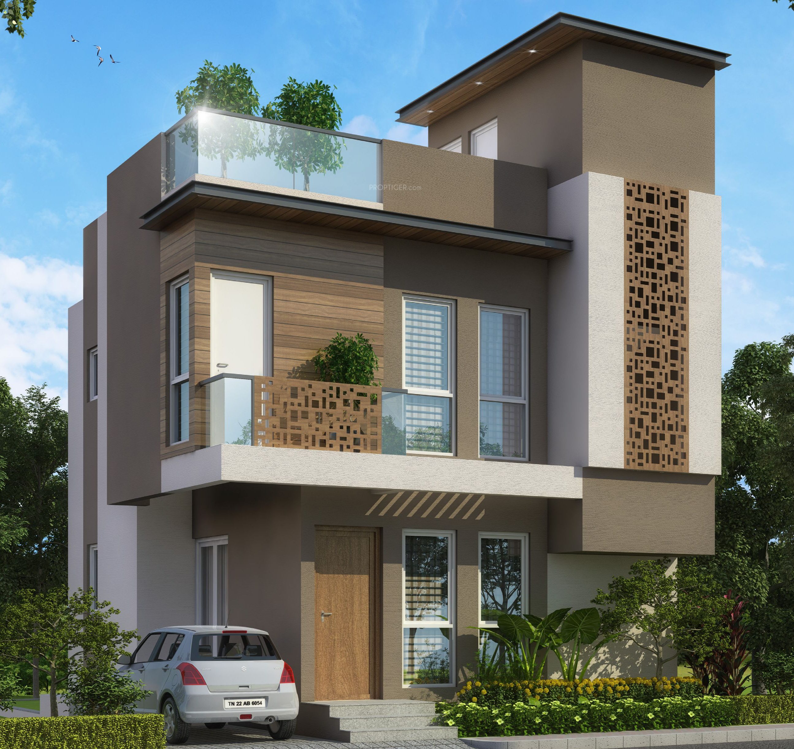 Bbcl Villa Haven In Thiruverkadu Chennai Price Location Map Floor Plan Reviews Proptiger Com