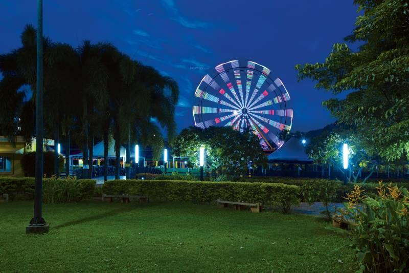 Images for Amenities of Rustomjee Global City Virar Avenue D1