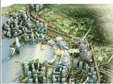 Images for Elevation of The 3C Company Lotus City