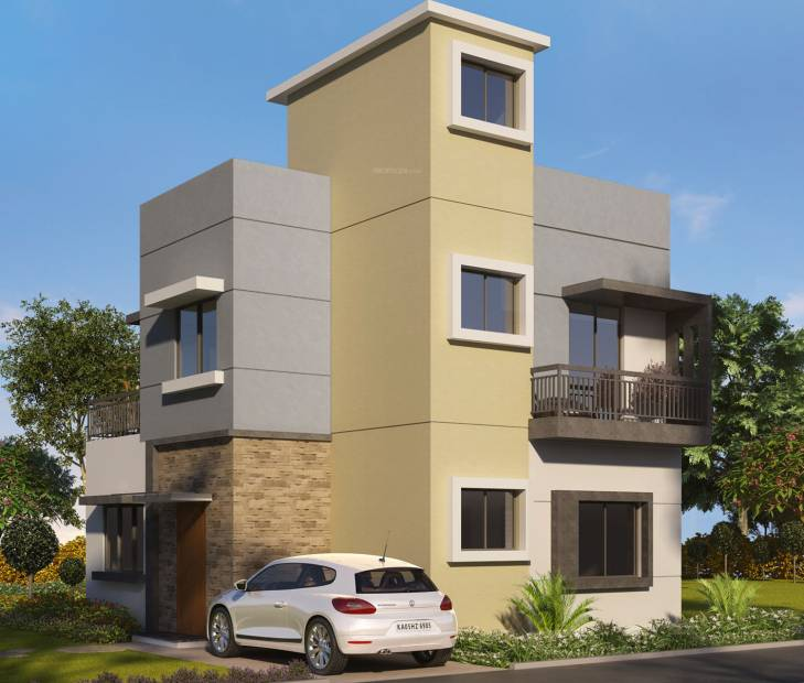 Images for Elevation of Pride Green Meadows Villas