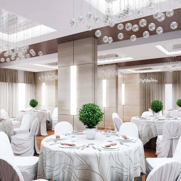 Images for Amenities of DRA Ascot