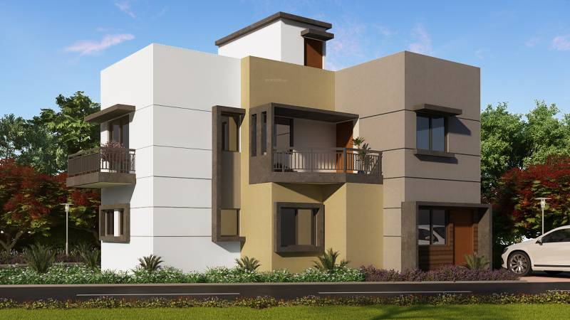 Images for Elevation of Pride Vatika Villas