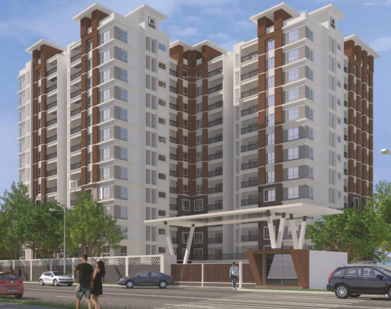 Images for Elevation of Maangalya Prosper Signature Block