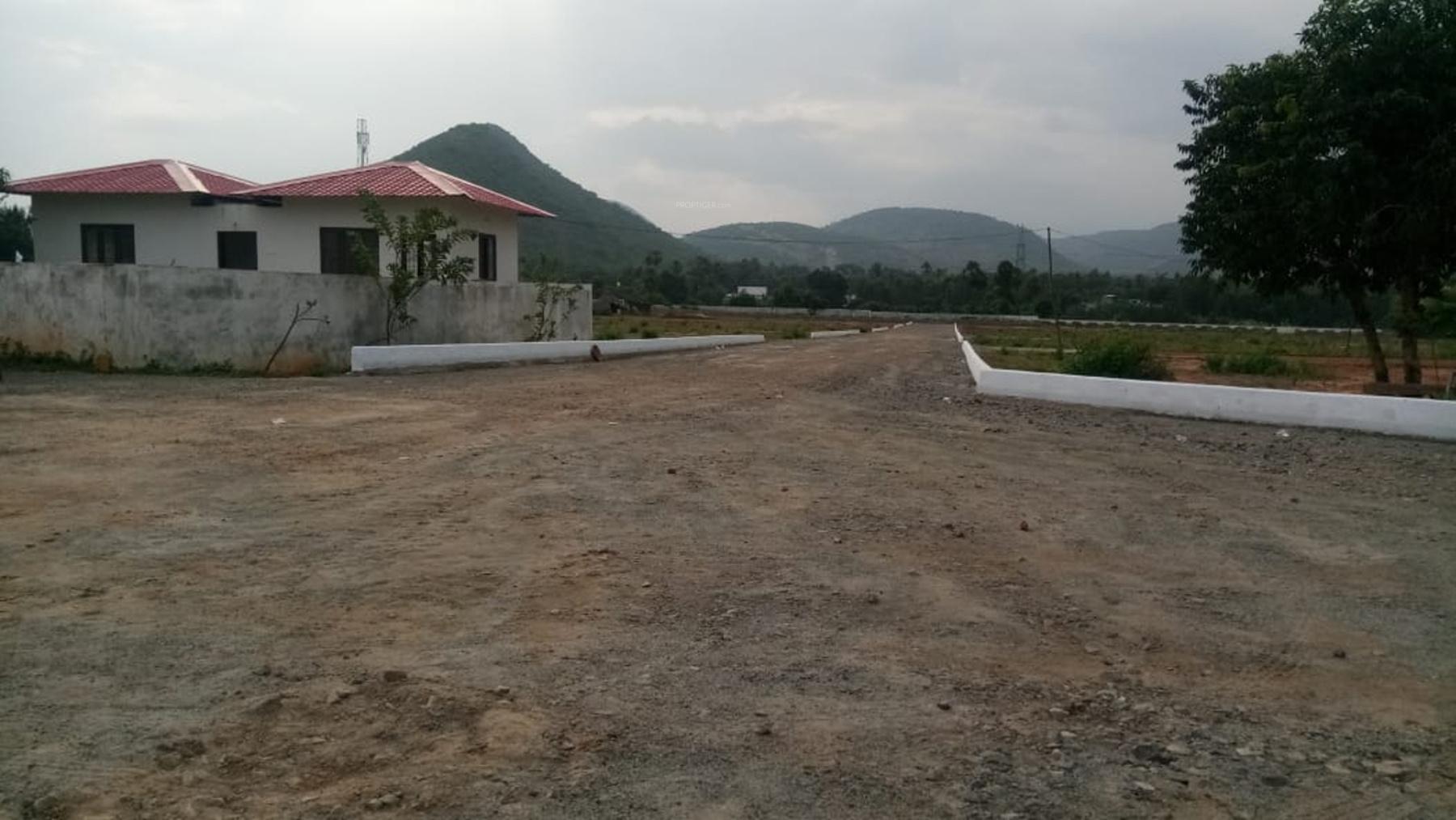 True Residency in Anandapuram, Visakhapatnam - Price, Location Map