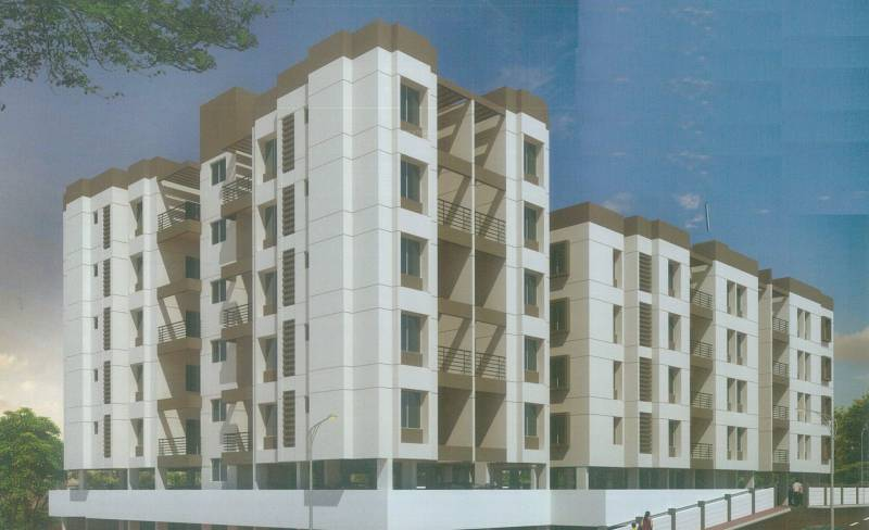 Images for Elevation of Nimhan Grace Residency B