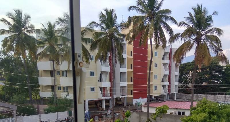 Images for Elevation of Jass Majesticka Phase 1