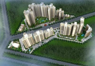 Images for Elevation of Sidhartha NCR One
