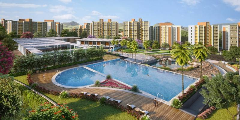 Images for Amenities of Puraniks City Sector 1