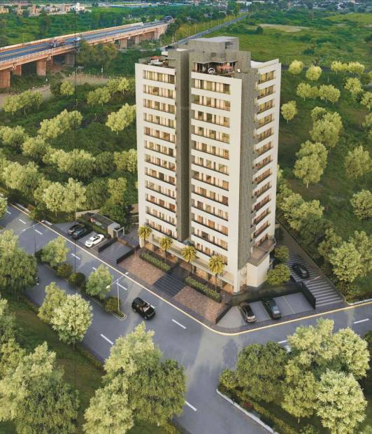 Images for Elevation of Amiraj Mulberry Height