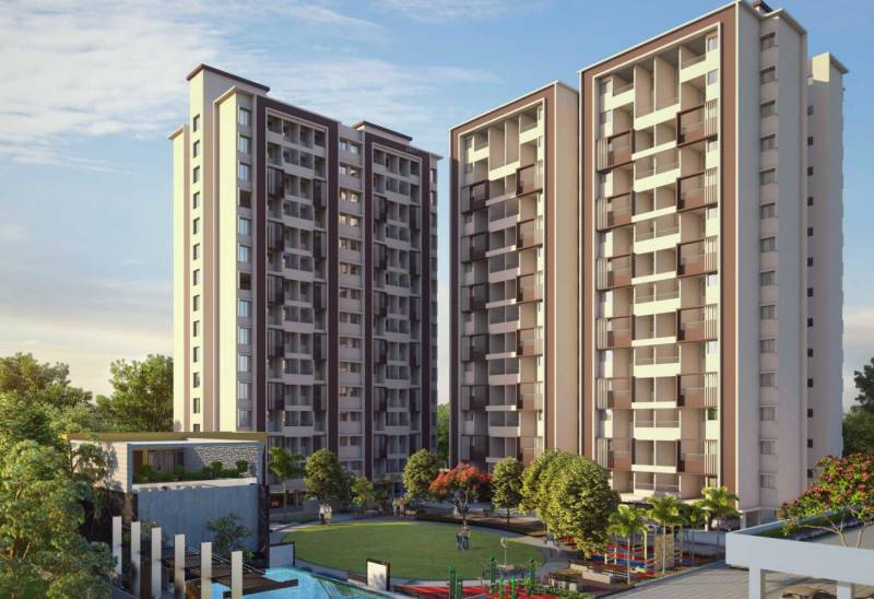 Images for Elevation of Jhamtani Vision Ace Phase 1