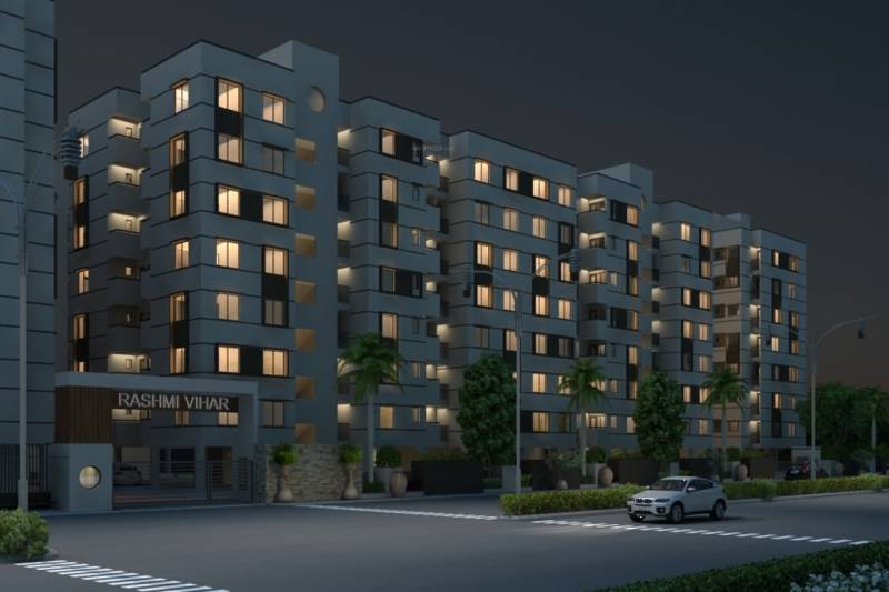 Images for Elevation of Rashmi Vihar