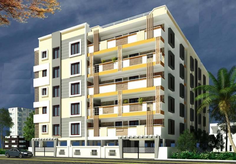 Images for Elevation of Shinduja Sri Sai Shinduja Residency