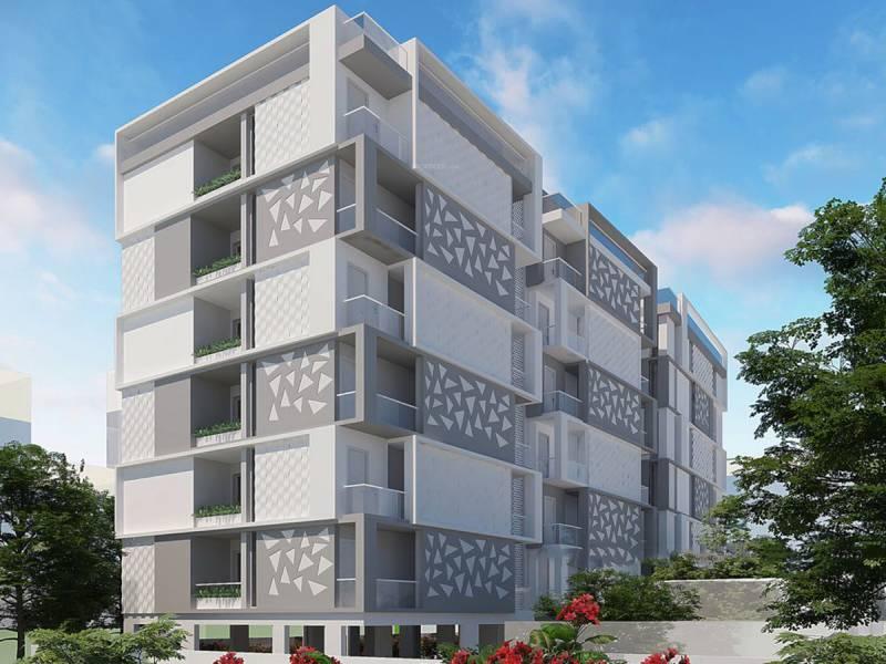 Images for Elevation of Sajjan Kesariya Mansion