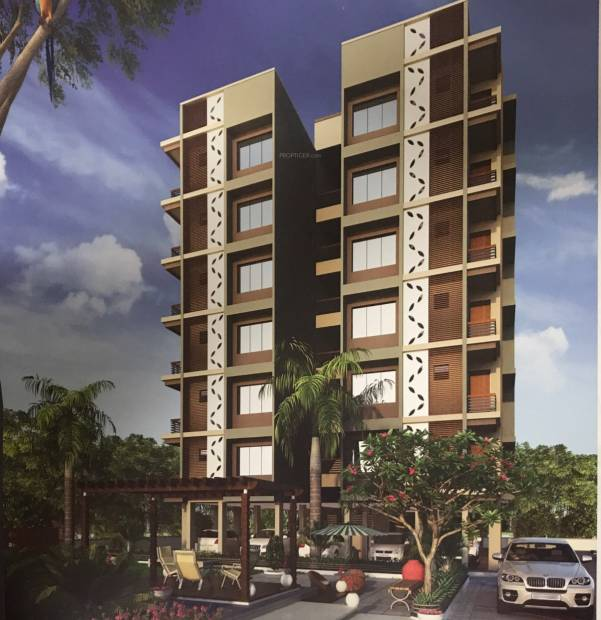Images for Elevation of Shyam Hill