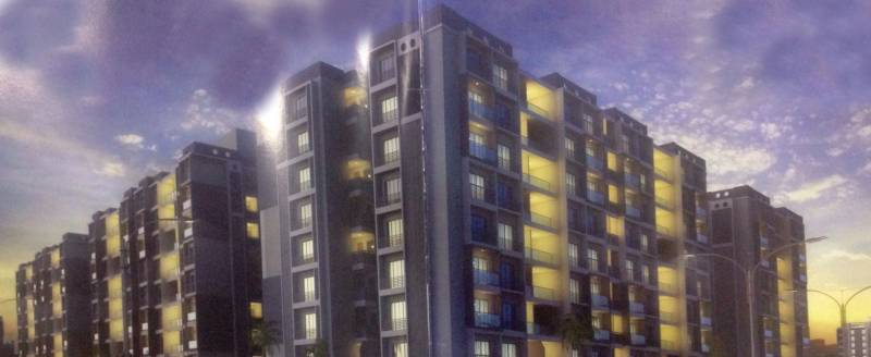 Images for Elevation of Sagar Radhe Skyline