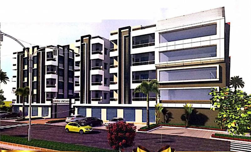 Images for Elevation of Giriraj Land Enclave