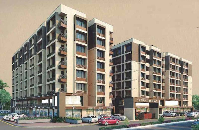 Images for Elevation of Beghel Shiv Krupa Residency